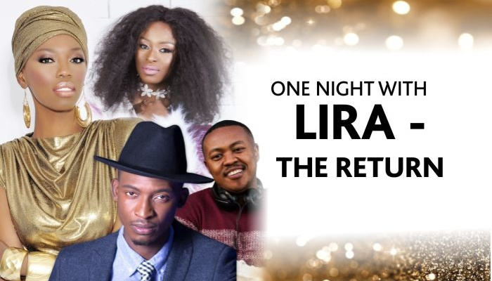 One Night with Lira: The Return