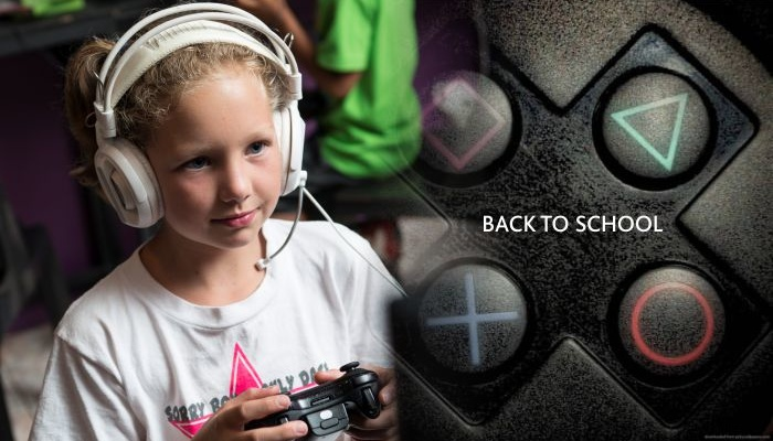 Back to School Special @ i-Zone