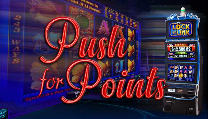 Push for Points